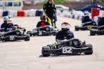 EKR Quintanar Karting Club