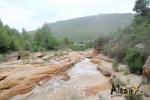 Ruta Interpretada a Las Chorreras (Enguídanos)